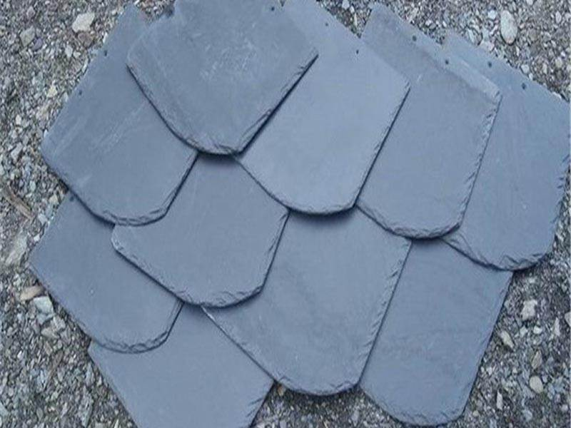 made in china Factory Produced slate driveway slabs