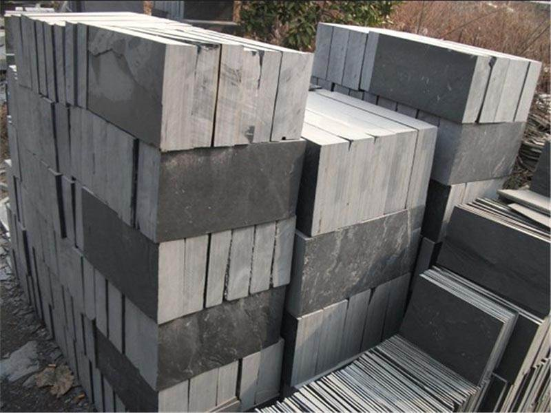 china Cheap Price slate driveway slabs