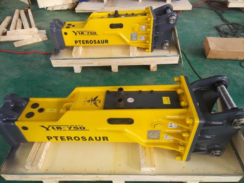 Best Quality hydraulic rock breaker prices