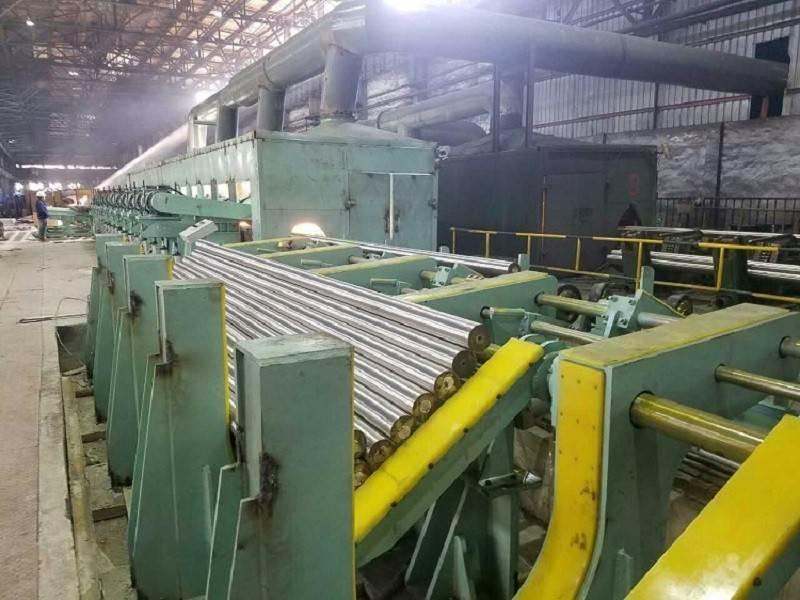 Abrasive wheel chamfering machine