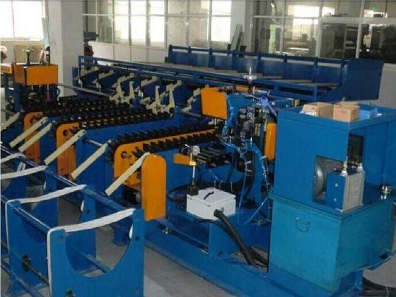 Commercial Price Abrasive wheel chamfering machine
