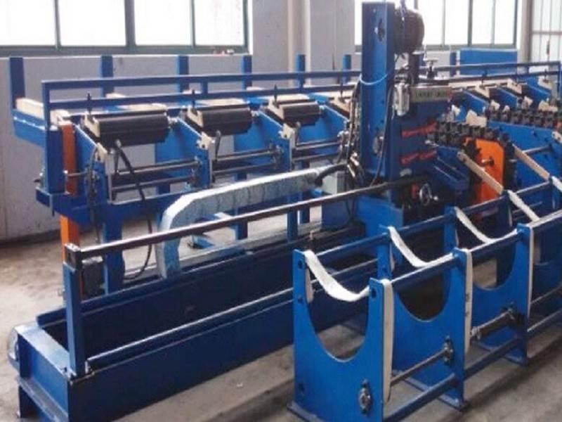 CIF Price Abrasive wheel chamfering machine