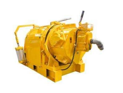 Air winch for oilfield Top Value