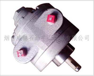 Vane Air Motor Top Grade