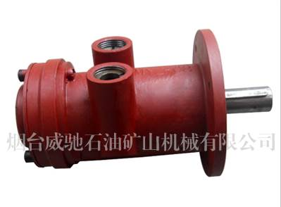 Perfect Quality Vane Air Motor