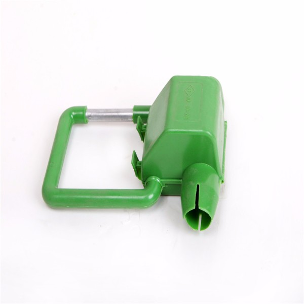 made in china earthing clamp and insulator cover