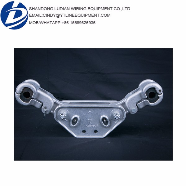 Customized Link fitting socket clevis
