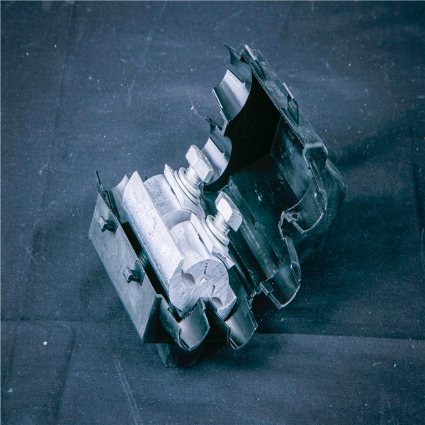JC type clamp