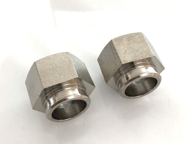 What are the benefits of using brass fittings