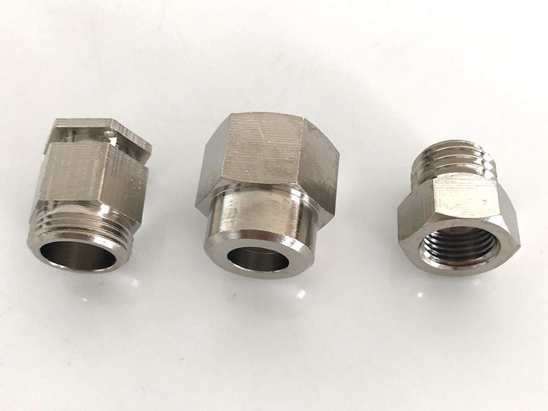 china factory sale nonstandard brass NPT fittings