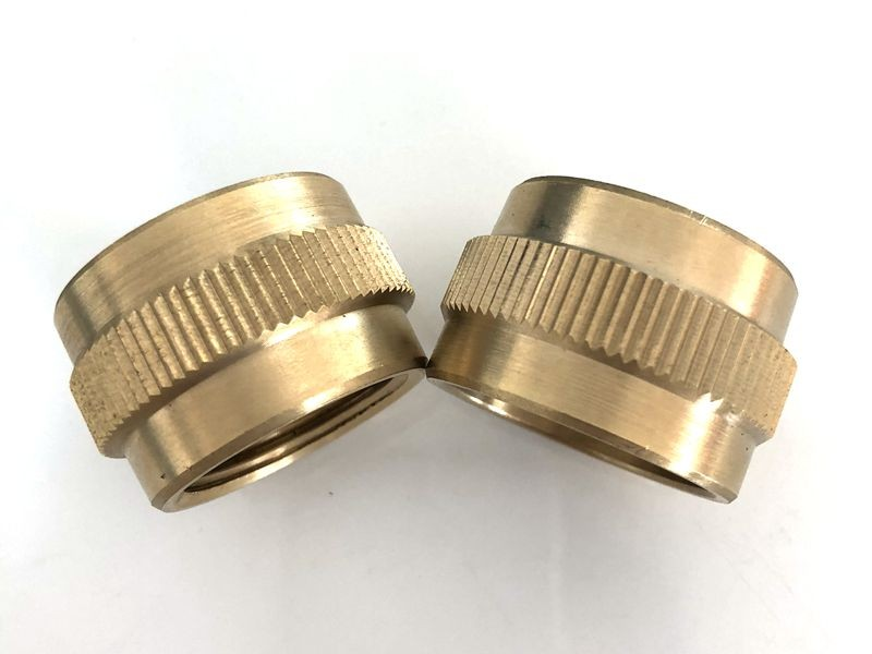 What is the importance of non-standard parts processing for products
