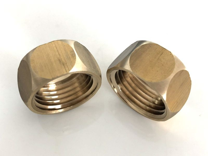 brass nut for lead screw