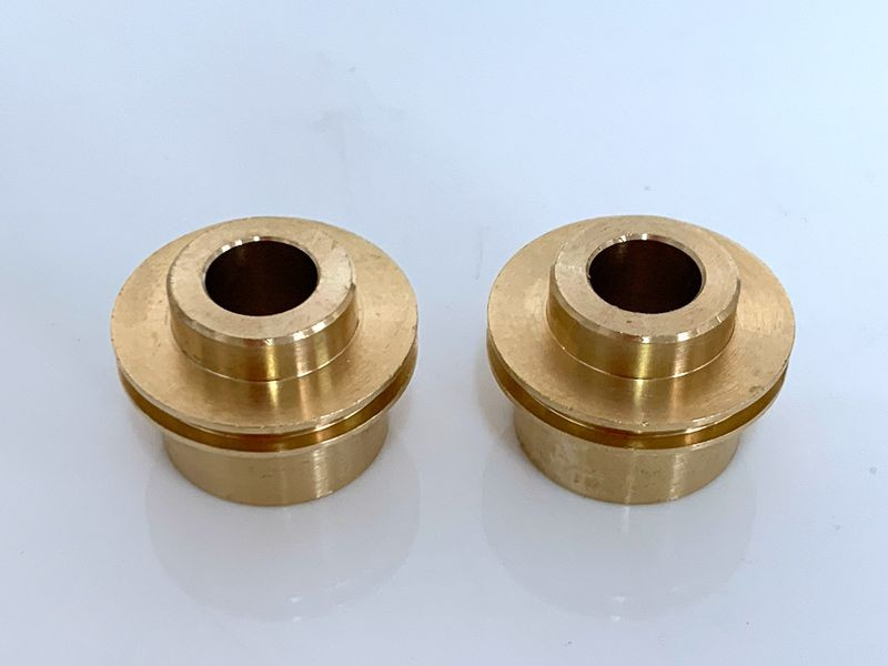 What are the advantages of CNC processed parts