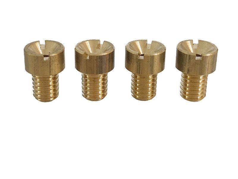 How much do you know about the basics of brass fittings