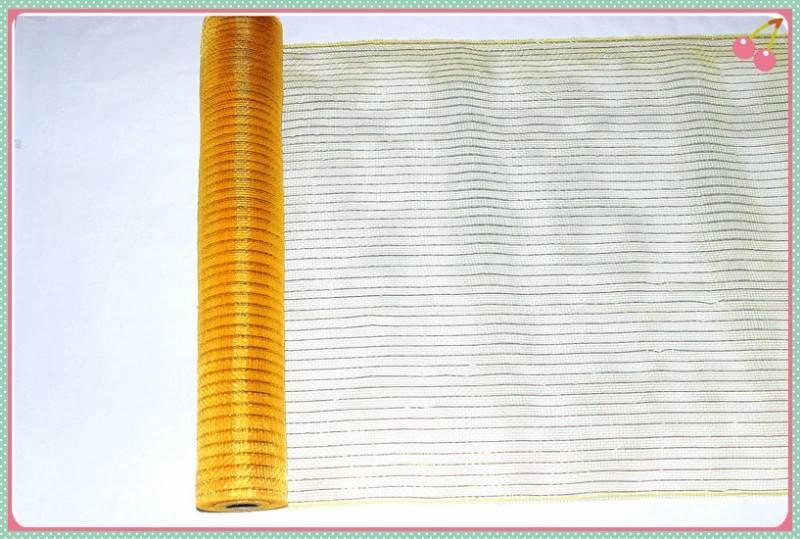 Best Manufacturer Golden Colored Thread Metallic 21