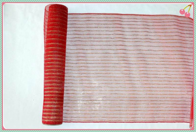 decorative poly mesh ideas High Grade
