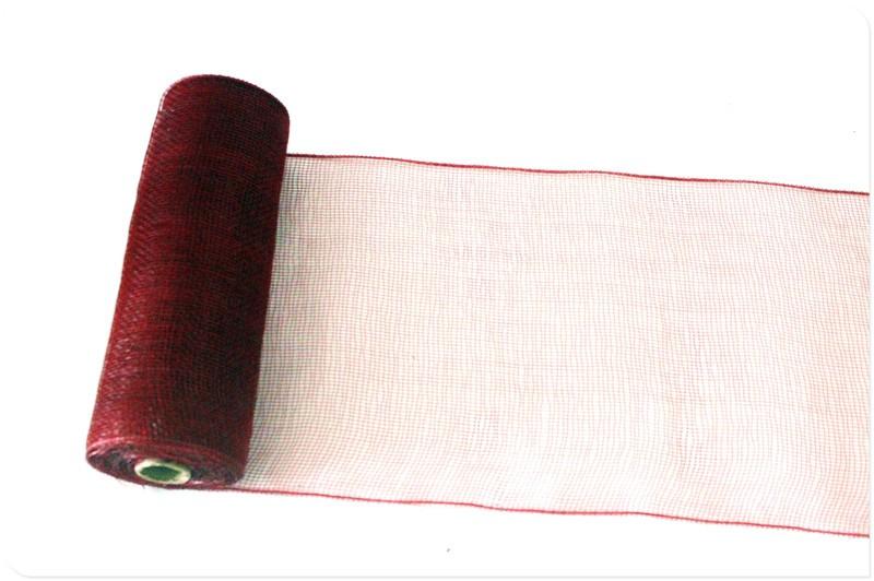 christmas deco mesh rolls supplier