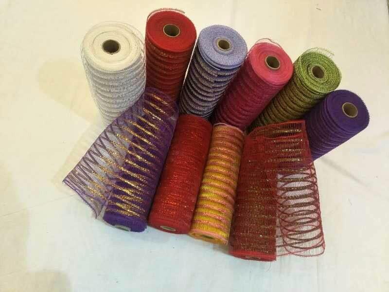 Decorative mesh wholesale