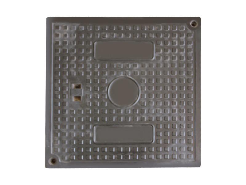 manhole cover PVC