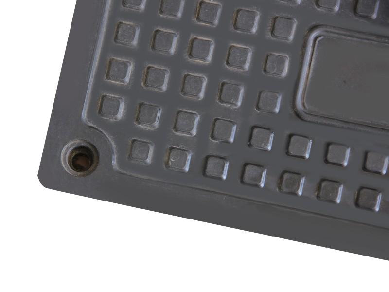 Top Quality manhole cover