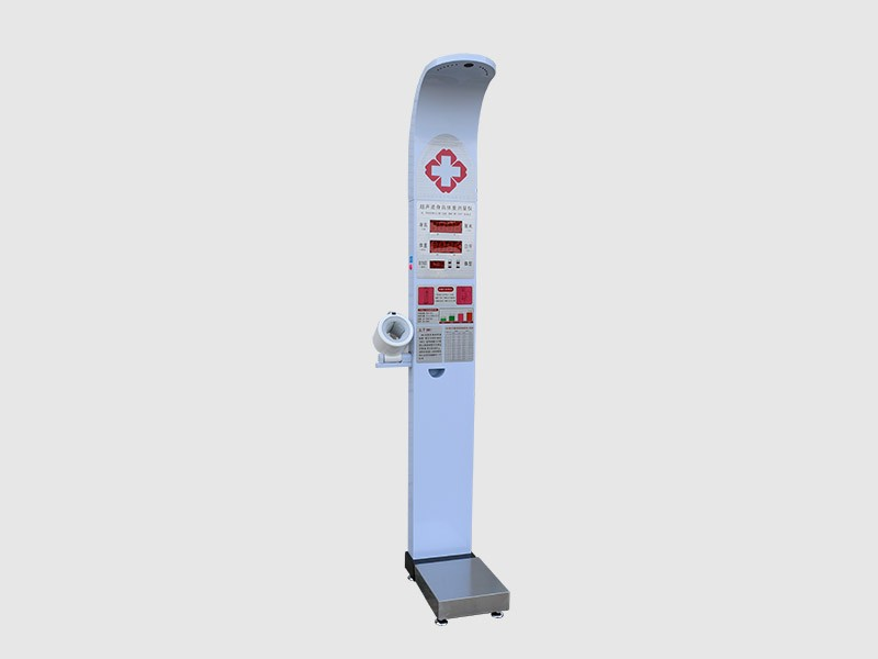 Body Height Weight BMI Blood Pressure Scale HW-900B pharmacy